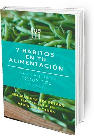 Ebook 7 hábitos en tu alimentación